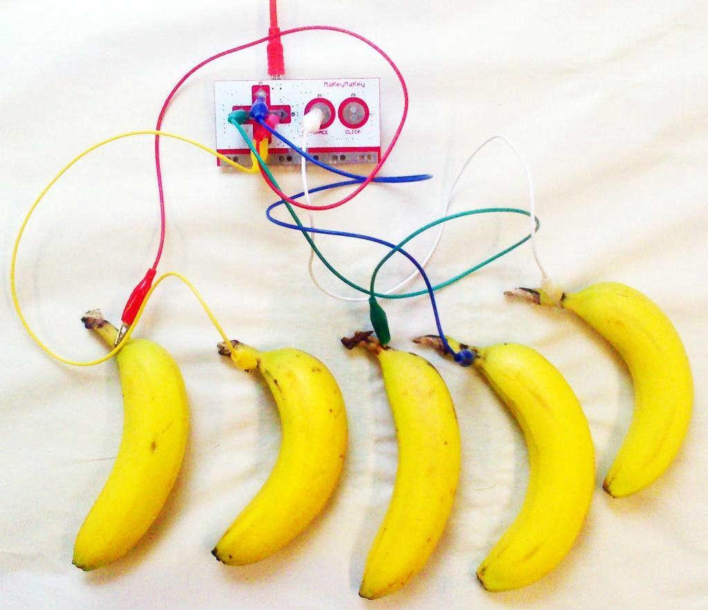 Bananas Piano