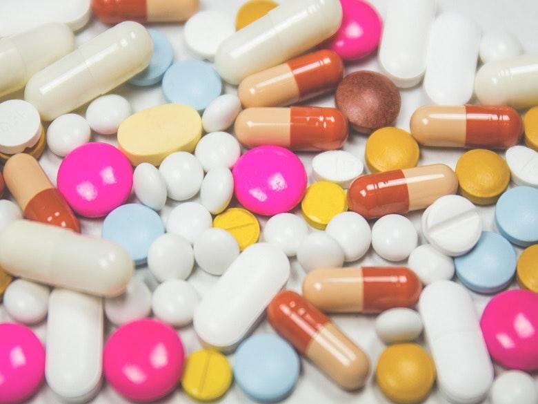 Farmácia de Viagem
