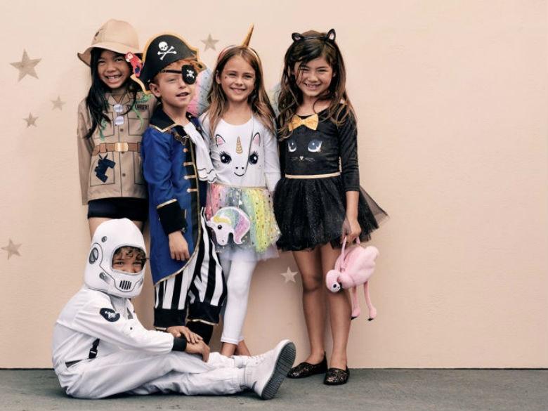 Carnaval miúdos