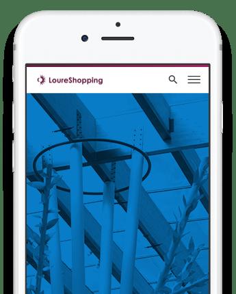 App-LoureShopping