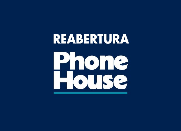 Reabertura da Phone House