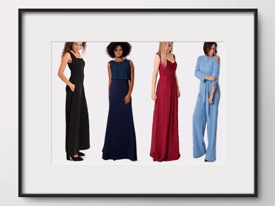 Saldos Origem: 10 vestidos para momentos de festa