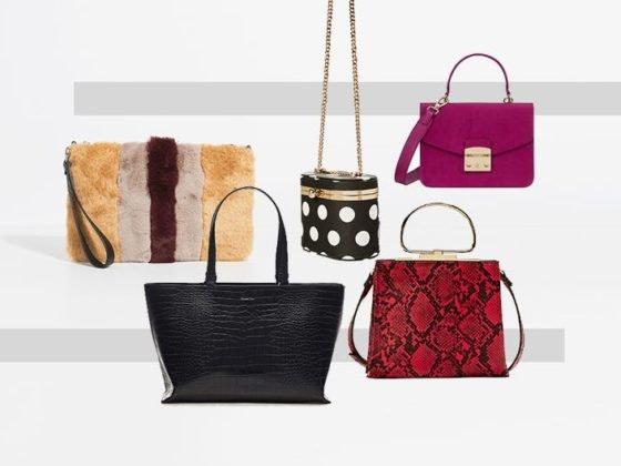 Saldos imperdíveis para quem acredita que uma boa mala pode fazer a diferença num look .