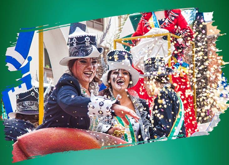 Já sabe o que vai fazer este Carnaval?