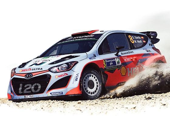 WRC Experience 2018 - Experimente a adrenalina da velocidade