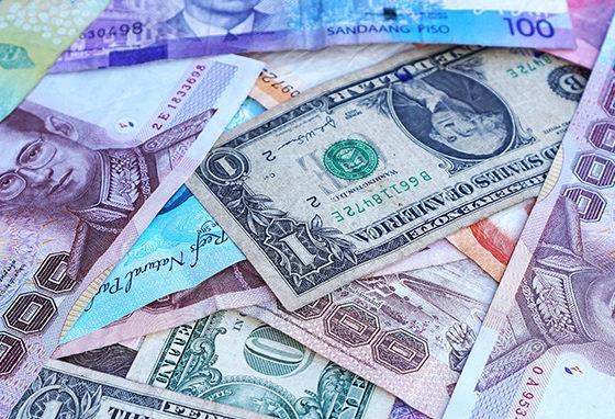 Precisa de enviar dinheiro? Conheça a nossa Casa de Câmbio