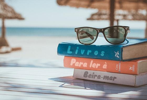 Varios SC_Livros-Beira-Mar