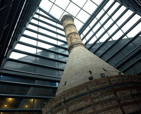 Museu da Cerâmica de Sacavém
